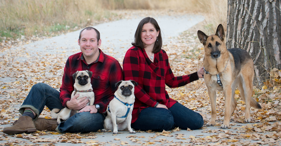 Ft. Collins pet photographer